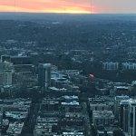 Skywalk Observatory Foto
