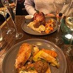 Foto de The SpitJack Rotisserie Brasserie