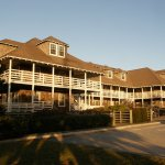 The charming First Colony Inn is one of the oldest lodgings in Nags Head.