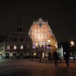 Photo of Riga Town Hall Square