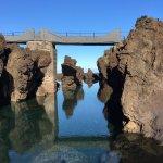 Photo of Porto Moniz Natural Swimming Pools
