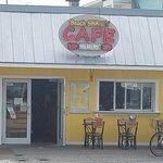 Beach Shanty Cafe resmi