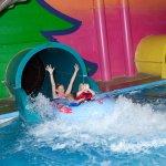 Splash Universe Water Park