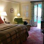 Photo de The Omni Homestead Resort
