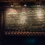Killingtons only Craft Beer Garden