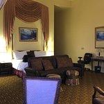 Foto de Geiser Grand Hotel