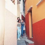 Alley of the Kiss (Callejon del Beso) resmi