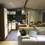 The amazing platinum caravan we stayed in both in Sept & Mar 2017. Fingers crossed we get the sa