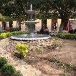 Jardin de la Union Foto