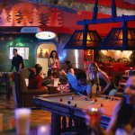 Shady Grove Lounge offers craft brews, Airstream bowling, billiards and more. Check our happy ho