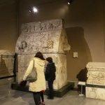 Photo de Musée archéologique d'Istanbul