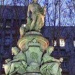 Valokuva: Estatua de Apolo