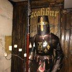 Photo de Excalibur