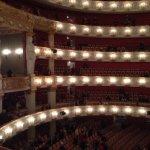 Photo de Bayerische Staatsoper