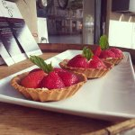 Le Cafe Gourmet - Gluten Free pastries!