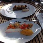 Desserts légers et succulents