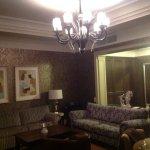 Foto de Helvetia Deluxe Hotel