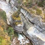 Photo of Maligne Canyon