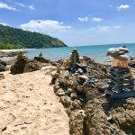Bamboo Bay Resort Foto