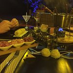 Foto van Restaurante Bajlum
