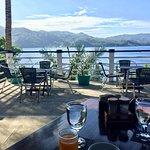 Foto de DABIRAHE Dive, Spa and Leisure Resort (Lembeh)