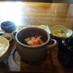 Foto de Iyemon Salon Kyoto Cafe Lounge