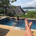 The Westin Siray Bay Resort & Spa Phuket Foto