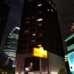 陽光廣場蘋果精品飯店照片