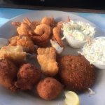 Foto de Bimini's Oyster Bar and Seafood Cafe