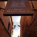 Photo of Les Bains de Marrakech
