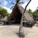 Photo de Pu'uhonua O Honaunau National Historical Park