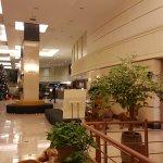 Photo de Best Western Premier Incheon Airport