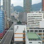 Dorsett Mongkok Hong Kong Foto