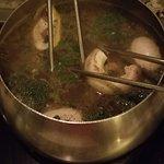 Billede af The Melting Pot - A Fondue Restaurant