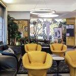 Antares Hotel Accademia Foto