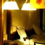 Foto de Antares Hotel Accademia