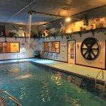 Photo of Depot Inn & Suites