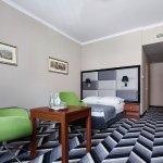 Hotel Apis Foto