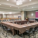 Photo de Crowne Plaza, Suffern