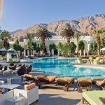 Photo of Riviera Palm Springs Resort