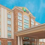 Holiday Inn Express Columbus at Northlake Foto