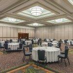 Foto de Sheraton Kansas City Hotel at Crown Center