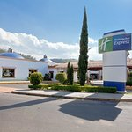 Foto de Holiday Inn Express Morelia