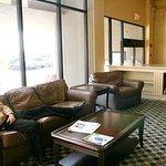 Hospitality Inn St. Clairsville- Wheeling Foto