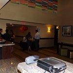 Foto de Holiday Inn Express Nicholasville