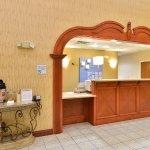 Holiday Inn Express Campbellsville Foto