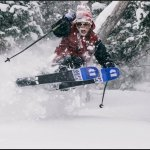 Can't wait to get powder deep enough to try out our Armada Skis!