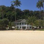 Cape Panwa Hotel resmi