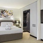 Photo de Novotel Suites Paris Roissy CDG