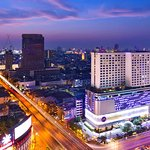 Photo of Grand Mercure Bangkok Fortune